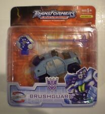 TRANSFORMERS Universe Scout Class *BRUSHGUARD*