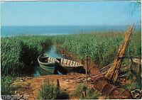 13 - Barcas pesca en el borde de la Vacares (H6557)