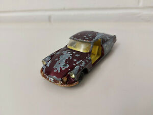 Corgi Toys - Le Dandy Coupe Henri Chapron Body On Citroen DS Chassis - No.259