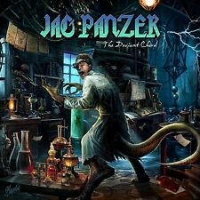 JAG PANZER - THE DEVIANT CHORD   CD NEU