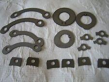 Austin 7 Seven, 750 Motor Arandela de retención/tabwasher Conjunto