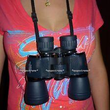 Large 20x60 Perrini Vision Zoom Binoculars Day&Night Optics Hunting Camping