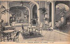 BC60452 chatelguyon Grand hotel parc le Hail