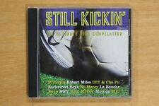 Still Kickin' - M People, Backstreet Boys , La Bouche   (Box C265)