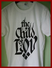 The Child of Lov (Cole Williams) - T-Shirt Graphique (M) (L) (XL) NEUF