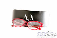 Armani Exchange Eyeglasses-AX 3013 8111 BERRY MILKY