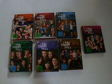 One Tree Hill Staffel 1-7