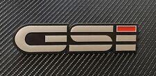 "Opel Kadett Mk2 Reproducción"" Gsi "" Opel Insignia"
