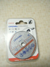 "Dremel SM510, Saw-Max, 3 Pack, 3"", Metal Cut Off Wheel"