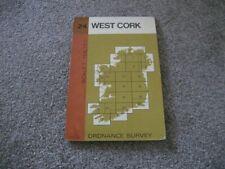 1971 ORDNANCE SURVEY OF IRELAND WEST CORK SHEET 24