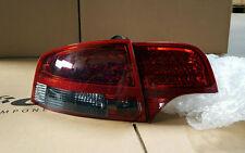 LED queue lumière gauche rouge smoke AUDI a4 b7 berline 4 porte 04-08