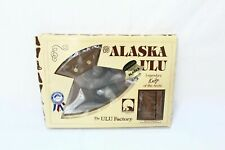 Alaska Ulu Knife Legendary Knife Of The Arctic