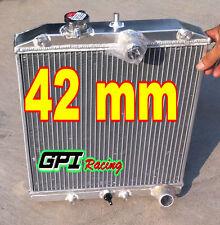 ALUMINUM RADIATOR HONDA CIVIC EK4/EK9,EG6/EG9,EM1 B16A VTEC 92-00 93 94 95 96