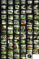 16 mm Film von 1968-England Stadt Bambury Leben-Oxford-Historical admissions