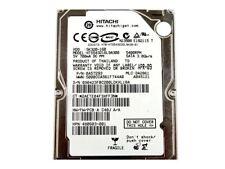 """HITACHI 160GB 2.5""""SATA INTERNAL LAPTOP HARD DRIVE 5400rpm 0A57293 480603-001"""