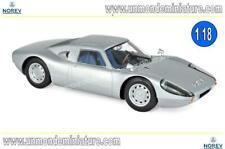 Porsche 904 GTS 1964 Silver  NOREV - NO 187440 - Echelle 1/18 NEWS NOVEMBRE 2019