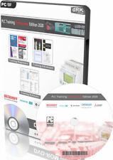 PLC Programming Course Pro Edition 2020 Logic Ladder Manuals Simulation Software