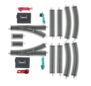 Bachmann - Track Expander Pack - E-Z Track® - N