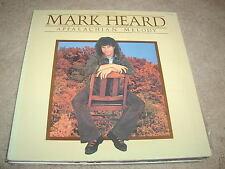 Mark Heard Appalacian Melody Solid Rock Records LP Christian Folk Rock 1979