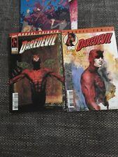 Marvel Knights DAREDEVIL T4 Et 5