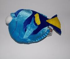 Disneyland Disney Finding Nemo Dory Fish Plush Stuffed