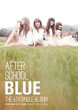 K-Pop AFTER SCHOOL BLUE (A.S.BLUE) - BLUE (THE 4TH SINGLE ALBUM)(AFS04SB)