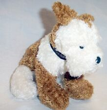 "Ganz Puppy Dog Named Tyson Heritage Collection NWT 5"" tall"
