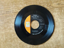 PROMO 1970 MINT--SHIRELLES-THERE GOES MY BABY/Strange I Still Love You 50648 45
