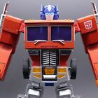 Transformers Optimus Prime Auto-Converting Robot - Collector\'s Edition.