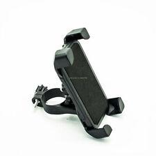 Mobile Cell Phone GPS Handlebar Stand Mount Adjustbale Holder on Bike Bicycle