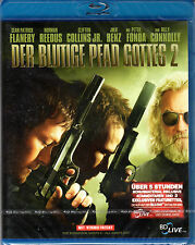 The Boondock Saints 2 - All Saints Day , Blu_Ray , uncut , new and sealed