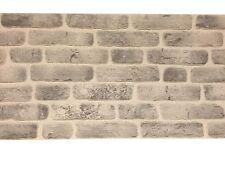 Wandverkleidung Steinoptik, harte 3D Steinoberfläche, Styroporpaneele, Klinker