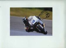 Scott Redding Marc VDS Racing Kalex Moto 2 Portugal GP 2012 Signed Photograph 1