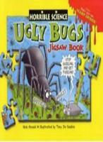 Ugly Bugs Jigsaw Book (Horrible Science) By Nick Arnold
