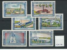 wbc. - CINDERELLA/POSTER - CM14- UNITED STATES - NEW YORK WORLD'S FAIR - 1939
