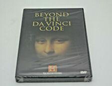 Beyond the Da Vinci Code Dvd 2005 Factory Sealed New