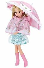 My Melody Rain Coat set Takara Tomy Licca Doll (Doll is not Included) F/S wTrack