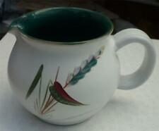 More details for denby greenwheat jug 1/2 pint .   £14.99 (post free uk )