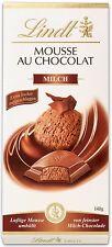 (100g=2,14€) Lindt Mousse au Chocolat Milch - Schokolade - 140g