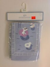 Baby Gap PJ'S Short-sleeved Shirt & Shorts Dog Pool 2 Piece Sleepset (NWT)