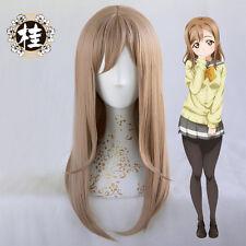 Kunikida Hanamaru Cosplay Wig Love Live Sunshine Women Lovelive Heat Resist Hair
