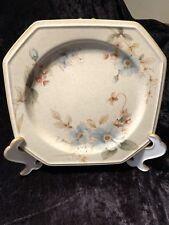 Mikasa Blue Clematis Chop Platter
