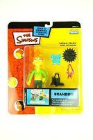 The Simpsons Brandine Figure Series 15 NOS World Of Springfield New Simpson