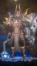 Diablo 3 Kreuzritter Antike Rüstung der Akkhan Set NEU Patch 2.4.3 Xbox One