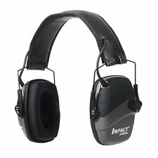 Howard Leight Electric Shooting Earmuff with Sport Impact