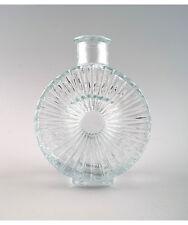 HELENA Tynell vase / bottle in art glass, Riihimäen Lasi.