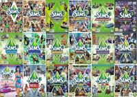 The Sims 3 Complete Collection (All DLC) / Digital Download Account / PC