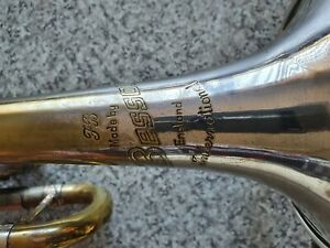 Professional FB BESSON International Trumpet