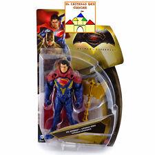BATMAN vs SUPERMAN Personaggio EPIC SUPERMAN 15cm - Mattel DJG35 DC