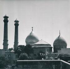TÉHÉRAN c. 1960 - La Mosquée du Chah  Iran  - Div 6199